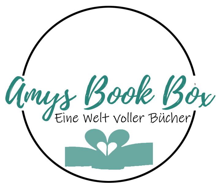 Amys Book Box